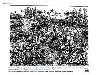 flemish engraving,